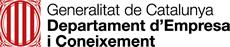 Departament d'Empresa i Coneixement de la Generalitat de Catalunya